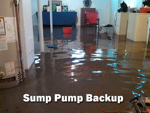 Sump-Pump-Cleanup